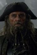 Blackbeard, yar!