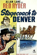 Stagecoaches to Take to Denver When You're Dead