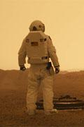 Not The Martian