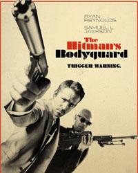 Bodyguard and buddy!.