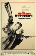 Bodyguard and buddy!