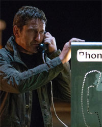 This story is totally unbelievable. I mean, he found a public phone..