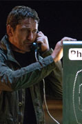 This story is totally unbelievable. I mean, he found a public phone.