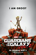 I want a baby Groot.