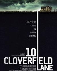 10 Cloverfield Lane Trivia Quiz