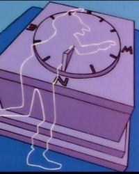 The Simpsons: Who Shot Mr. Burns Trivia Quiz.