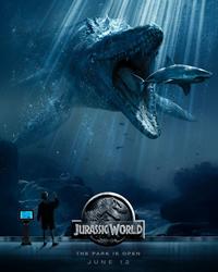 Jurassic World Trivia Quiz.