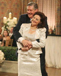 Gilmore Girls: Wedding Bell Blues Trivia Quiz.