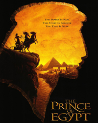 The Prince of Egypt Trivia Quiz.