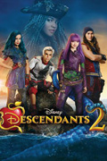 Descendants 2 Trivia Quiz