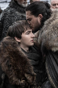 Game of Thrones: Winterfell Trivia Quiz