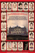 The Grand Budapest Hotel Trivia Quiz