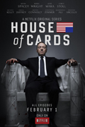House of Cards Trivia Quiz