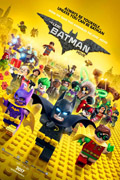 The LEGO Batman Movie Trivia Quiz