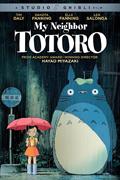 My Neighbor Totoro Trivia Quiz