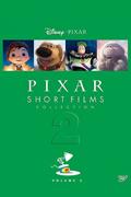 Pixar Shorts Trivia Quiz