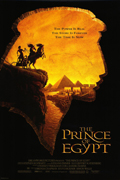 The Prince of Egypt Trivia Quiz