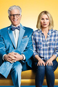 The Good Place, Season 2 Trivia Quiz