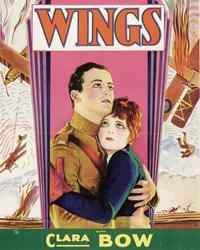 Wings Trivia Quiz.