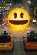 Pacman=Friend!