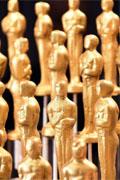 Too many Oscars.
