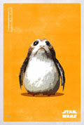Porg=everything