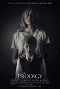Yay, another creepy kid movie.