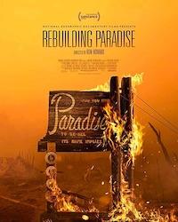 Rebuilding Paradise.