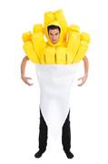 Your next Halloween costume.