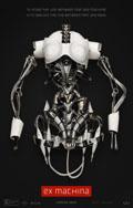 Why do robots need boobs, anyway?