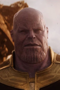 It's Mr. Thanos, if you're nasty!