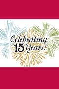 Happy Anniversary to BOP!