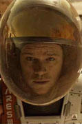 In space, no one can hear you grow potatoes.
