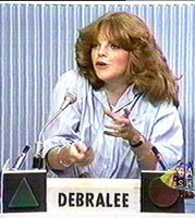 Debralee Scott, 1953-2005