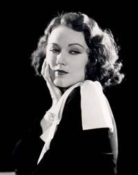 Fay Wray 1907-2004, RIP