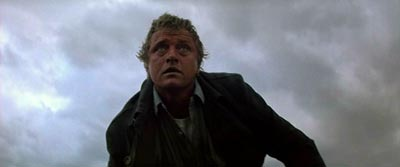 Rutger Hauer, where have you gone?