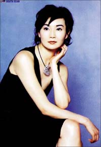 Like I needed a reason for more Maggie Cheung pics