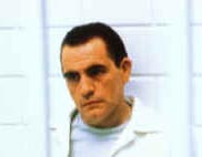 Cox even played Hannibal Lecter in the prequel to Silence of the Lambs...in 1986.