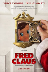 Not Fred!