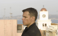 Matt Damon!