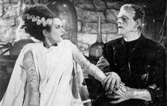 Bride of Horror List - BOP's Best Horror Movies Since 2002