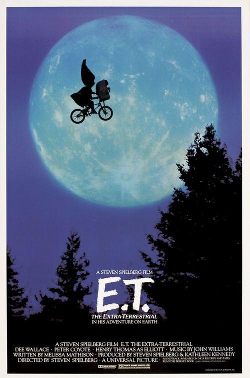 E.T. The Extra-Terrestri-Elf