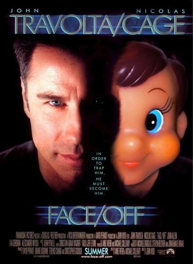 Face-Elf
