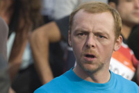 Pegg finally deduces what T.F.U. stood for on Spaced.