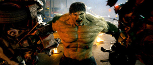 At long last, Hulk has remembered how to smash.