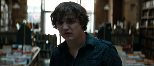 Kyle Gallner has made it his personal goal to be in every horror movie between now and 2012.