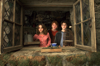 Harry Potter and Co. have become quite the cottage industry.