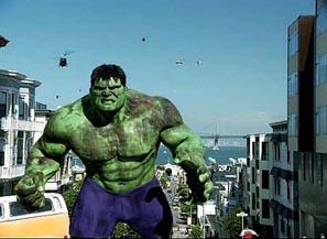 2003 Hulk
