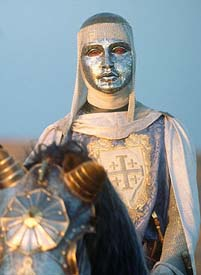 The Crusades were such a joyous, non-creepy time.
