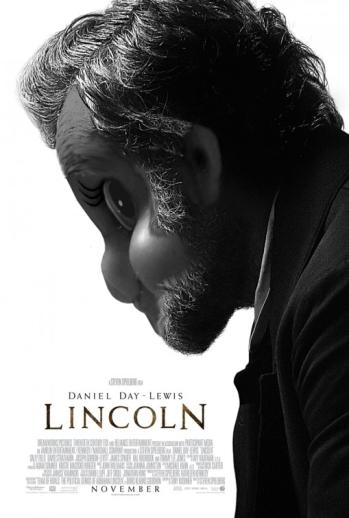 Elf-braham Lincoln